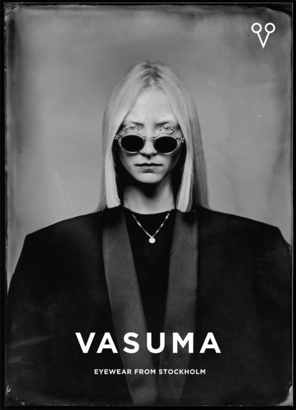 Lunettes Vasuma, revendeur Blinka, opticien à annecy