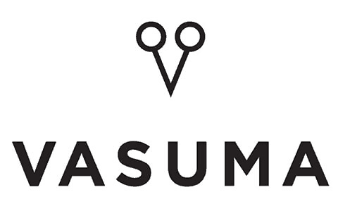 logo Vasuma, revendeur Blinka, opticien à annecy
