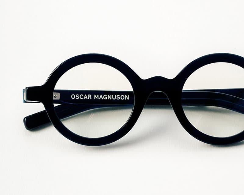 Oscar Magnuson, revendeur Blinka, opticien à annecy