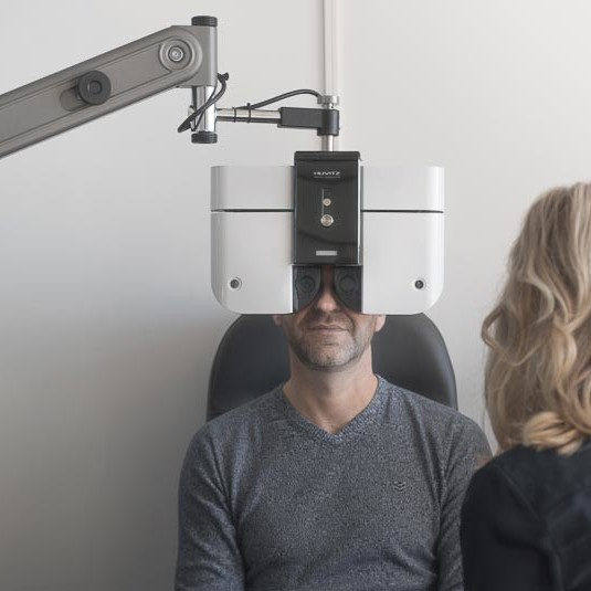 Contrôle de la vue, Blinka, optometriste opticien à annecy-argonay