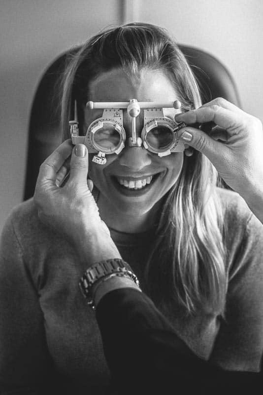 Prévention et contrôle de la vue, Blinka, optometriste opticien à annecy-argonay