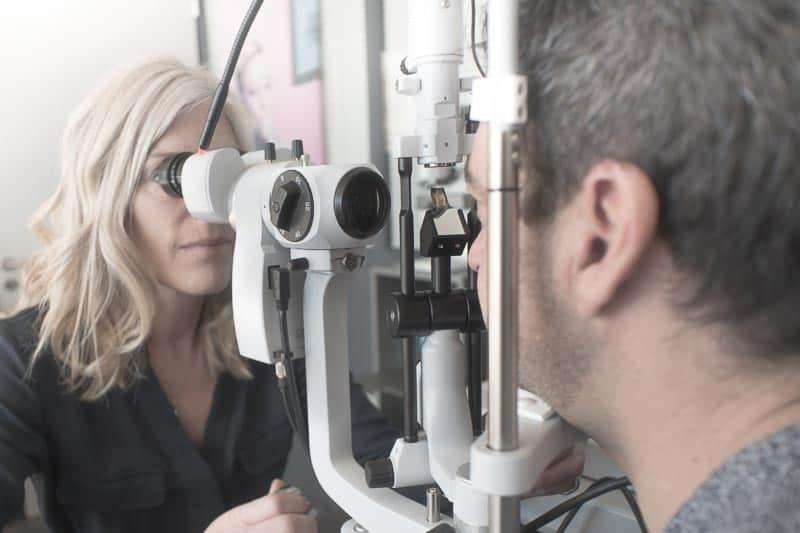 Contrôle de la vue, bilan vision écran, Blinka, optometriste opticien à annecy-argonay