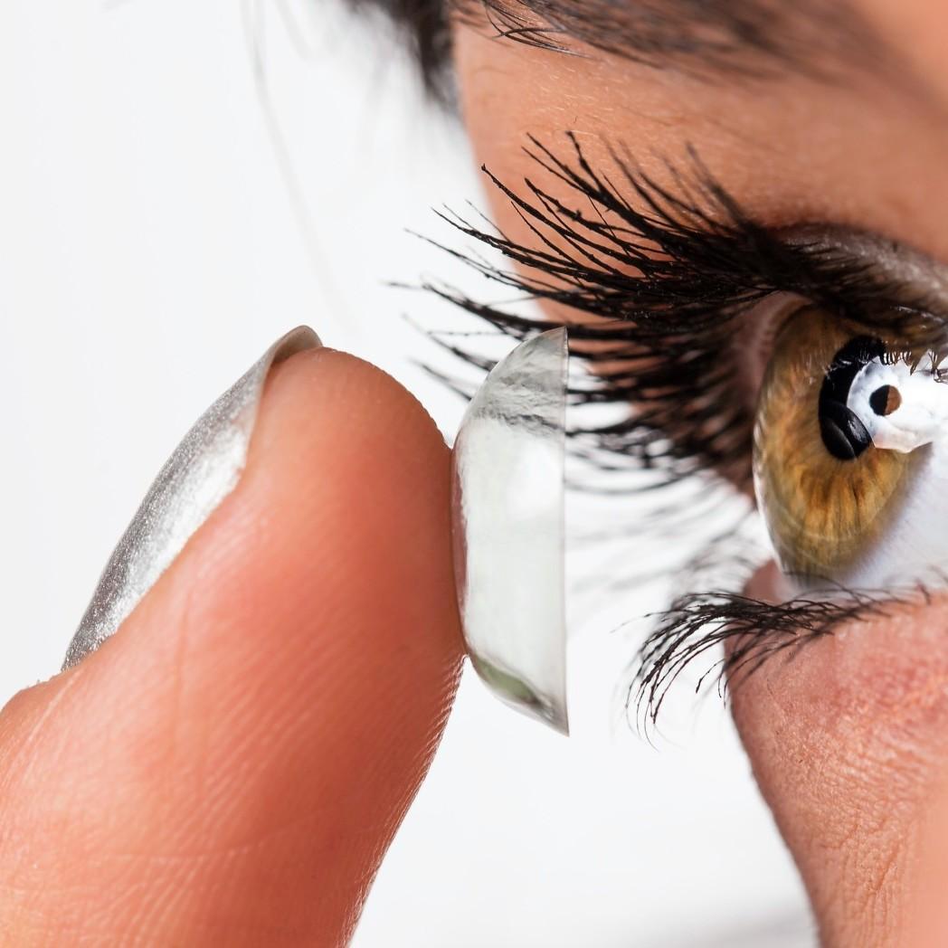 L'orthokératologie (ortho-k) avec les lentilles de nuit, Blinka opticien optométriste à Annecy