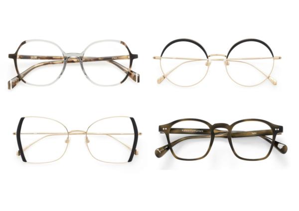 Des lunettes pour voir et être vue