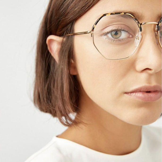 Des lunettes adaptées à votre vue chez Blinka